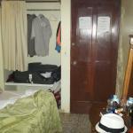 Hotel Nahai, Samana, DR - Room pic 1