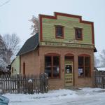 Horseshoe Mountain Potter Shop on Main Street