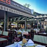 Photo of Mimoza Cafe Restaurant