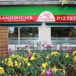 Pizzeria les 4 Saisons