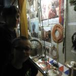Cultural exhibits