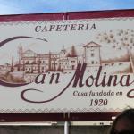 Ca'n Molinas Foto