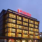 伊斯坦布爾希什利華美達飯店及套房