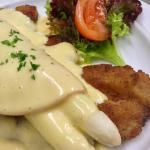 Foto de Restaurant Ratsschanke