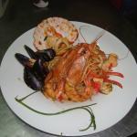 liguini sea food
