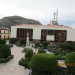 Foto de Hotel Hacienda Plaza de Armas