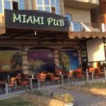 miami pub Photo