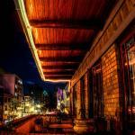 Scenic Long street