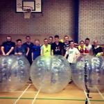 Bubble Football 2k15