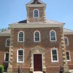 Aquia Episcopal Church