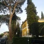 Appia Park Hotel Foto
