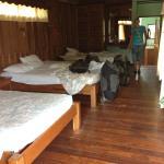 Foto de Las Cabanitas Resort