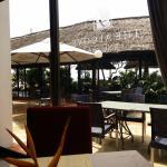 Alcove Restaurant Foto