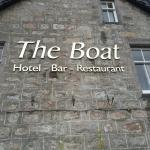 Photo de The Boat Hotel Bistro