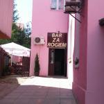 """Bar """"Za Rogiem"""""""