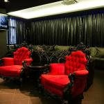 Photo of Black Taverna Lounge