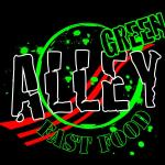 Green Alley Fast Food