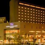 โรงแรมเบสท์เวสเทิร์น นิวซิตี้ ฮิโรซากิ