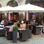 Eiscafe Vivaldi