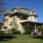 A National Historic Registry Home offering comfort and convenience for business or leisure guest