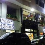Photo of Best Western Hotel Colombe