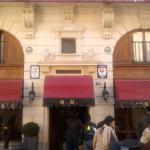 Photo de Hotel Restaurant de la Basilique