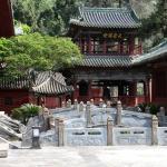Bao'en Temple Pingwu