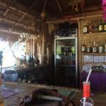 Foto de Phi Phi Sand Sea View Resort