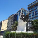 Foto de Don Quijote Monument