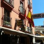 Meson Burgos