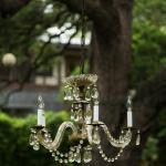 Unique garden sculptures and decor