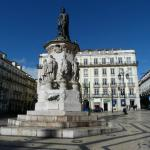 Lisbon Chill-Out Free Tour