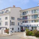 Hôtel Maquis et Mer