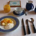 Foto de Glan y Dwr Bed & Breakfast