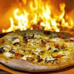 Rosemary Pizza
