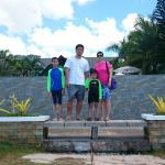 Foto de Acuatico Beach Resort & Hotel