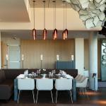 Restaurante Nube