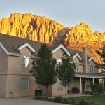 Foto de Novel House Inn at Zion