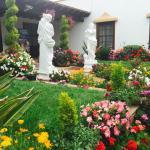 صورة فوتوغرافية لـ Hacienda San Angel