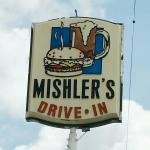 Mishlers Drive In