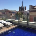 Bas Apartments Barcelona Photo