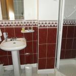 bath room 303