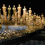 The lesser terracotta army