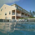 Carib Sands pool