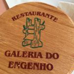 Restaurante Galeria Do Engenho de Paraty