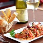 Tasty Italian!