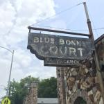 ‪Blue Bonnet Courts‬