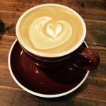 Greenhorn Cafeの写真