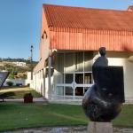 Jose Zanella History Museum