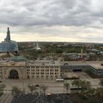 Foto de Fort Garry Hotel